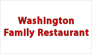Washington Family Restaurant