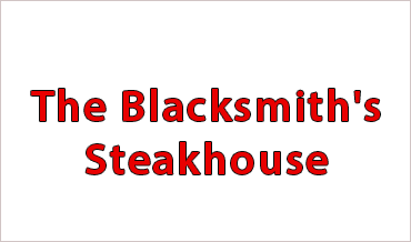 The Blacksmith's Steakhouse