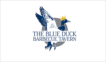 The Blue Duck Barbecue Tavern