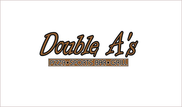 Double A's Pizza