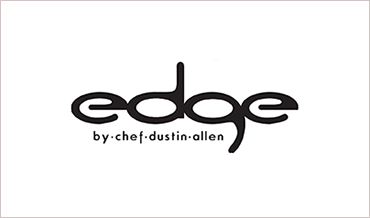 Edge by Chef Dustin Allen