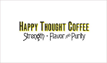 Happy Thought Coffee