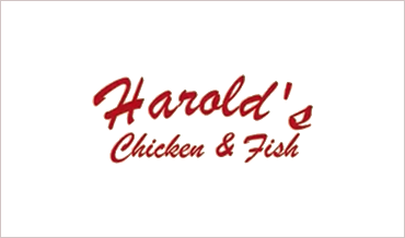 Harold's Chicken & Fish