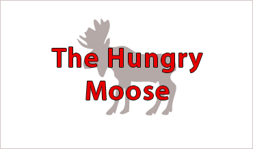 The Hungry Moose