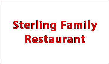 Sterling Family Restaurant