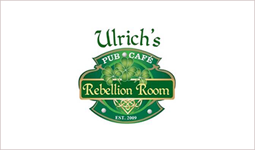 Ulrich's Rebellion Room